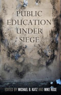 Public Education Under Siege