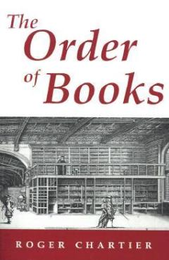book cove, The Order of Books