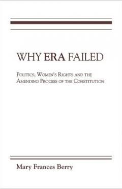 cover of Why ERA Failed