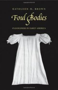 book cover, Foul Bodies