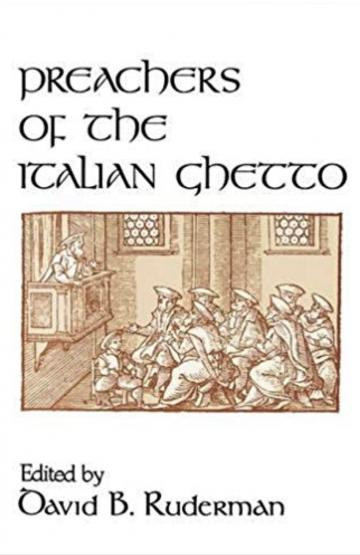 Preachers of the Italian Ghetto