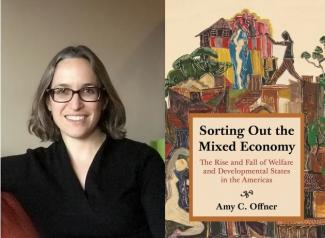 Amy Offner and Sorting the Mixed Economy Cover