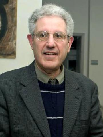 David B. Ruderman